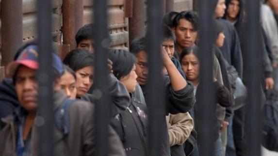 Darán ayuda a migrantes en Los Ángeles