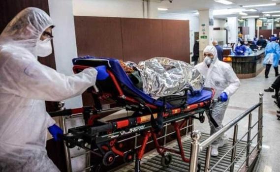 Muere médico por COVID-19 en México