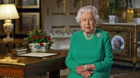 ¡Sin celebración! Isabel II cumple hoy 94 años