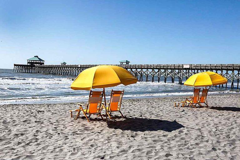 Reabren playas, marinas y astilleros en varios estados