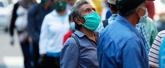 El Salvador reporta 117 casos de COVID-19