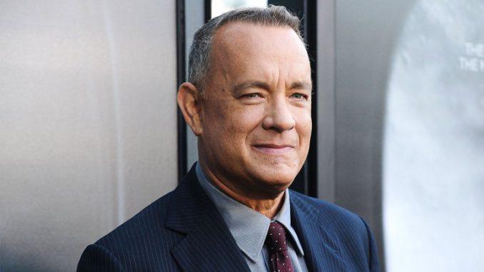 Tom Hanks sorprendió a niño acosado por su nombre