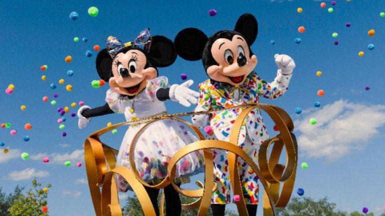 #Separadosperojuntos el concierto virtual de Disney