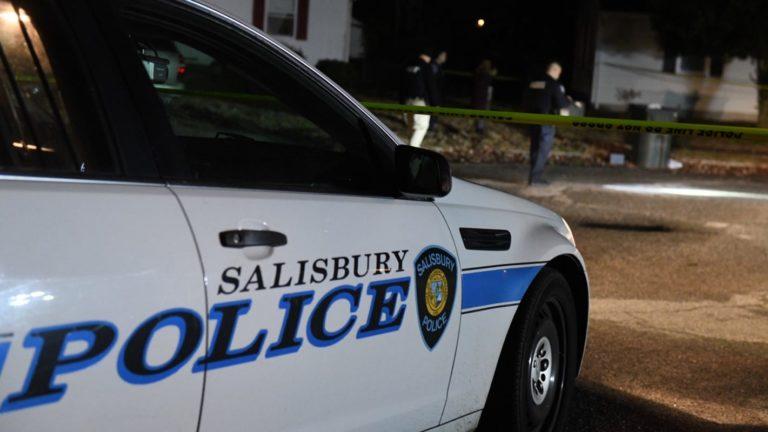 Policía de Salisbury investiga muerte sospechosa