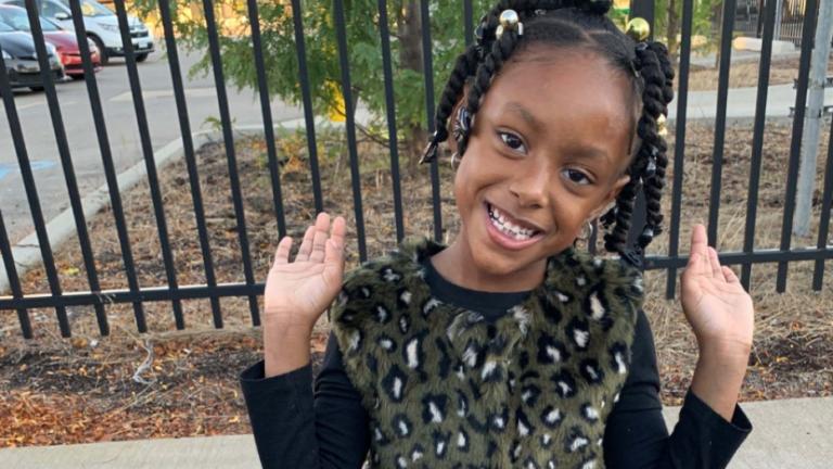 COVID-19: Conmoción por muerte de niña de 5 años