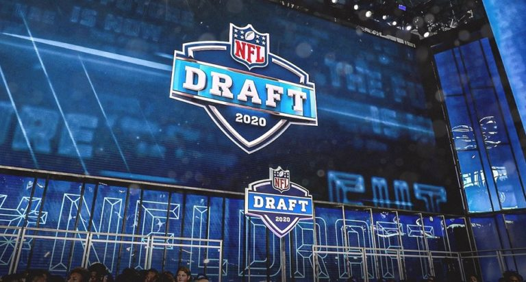 Descubre cómo seguir el draft 2020 de la NFL