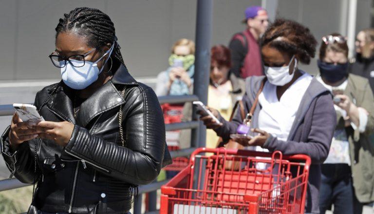 COVID-19: Fuerte impacto en afroamericanos
