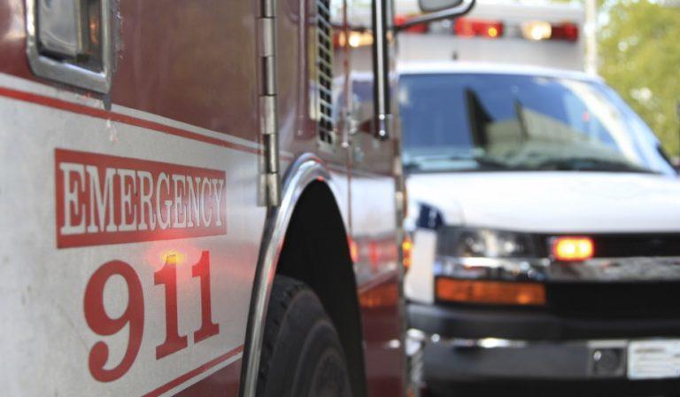 Charlotte: Una persona murió en accidente múltiple