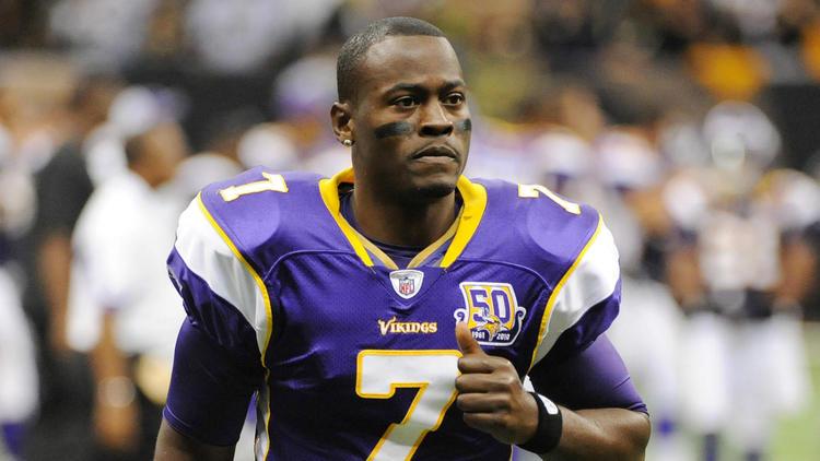 Ex quarterback Tarvaris Jackson falleció en accidente
