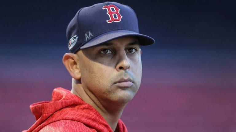 Alex Cora está aliviado tras investigación de MLB