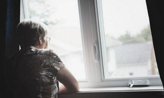 Día de la Madre con restricciones en hogares de ancianos