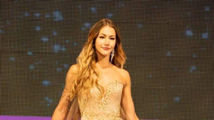 Hallan muerta a polémica concursante del Miss Universo