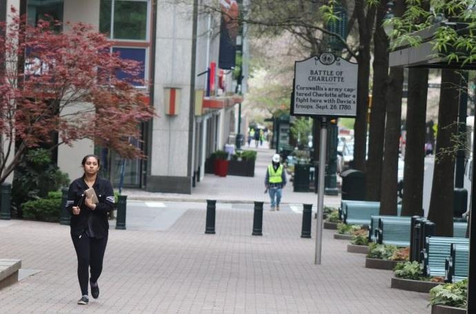 Orden ejecutiva ha salvado 4 mil vidas en Charlotte