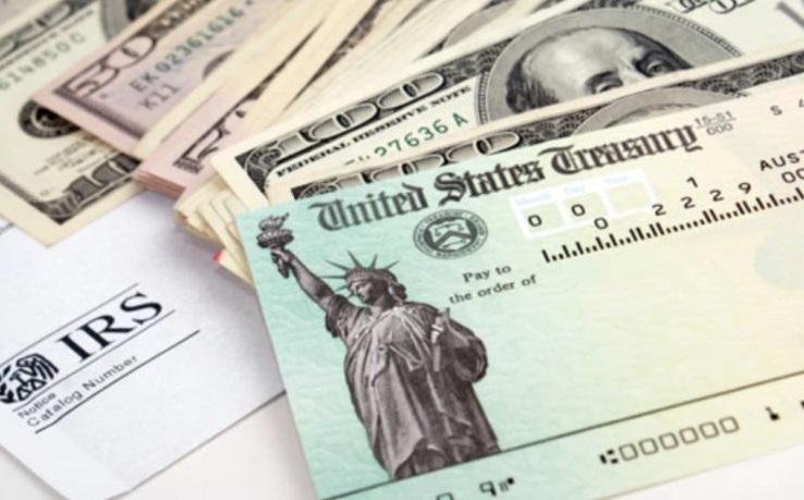 Portadores de visa J-1 deben regresar estímulo enviado por error