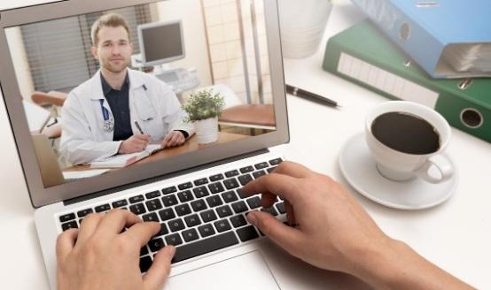 Atrium Health atiende en casa a pacientes con COVID-19