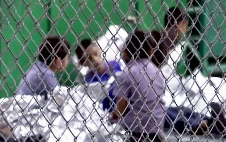 68 niños migrantes dieron positivo a COVID-19