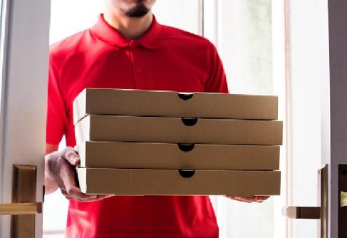 Templo religioso de Charlotte regalará pizzas en junio