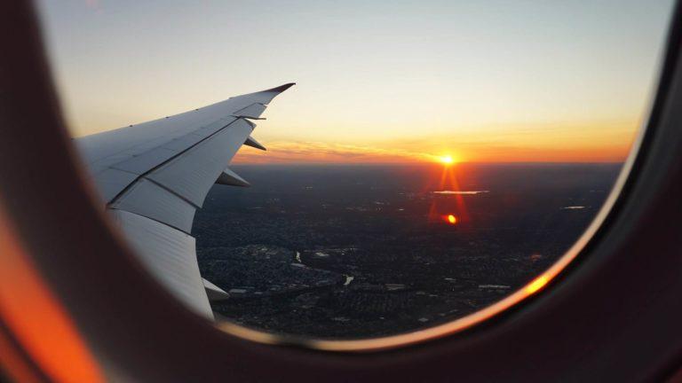 Volar tampoco será igual