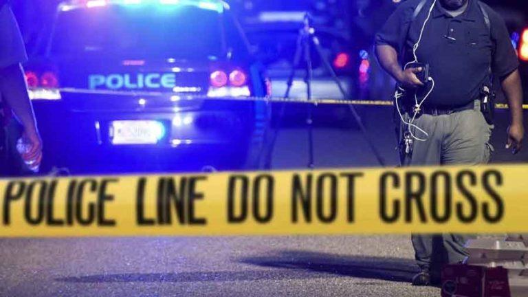 ¡Tiroteo! Dos niños y dos adultos muertos en SC