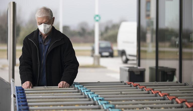 COVID-19: Carolina del Norte suma 12.758 contagios y 477 muertes