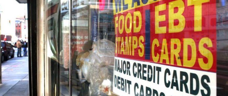 Beneficiarios de Food Stamp ya pueden hacer compras online