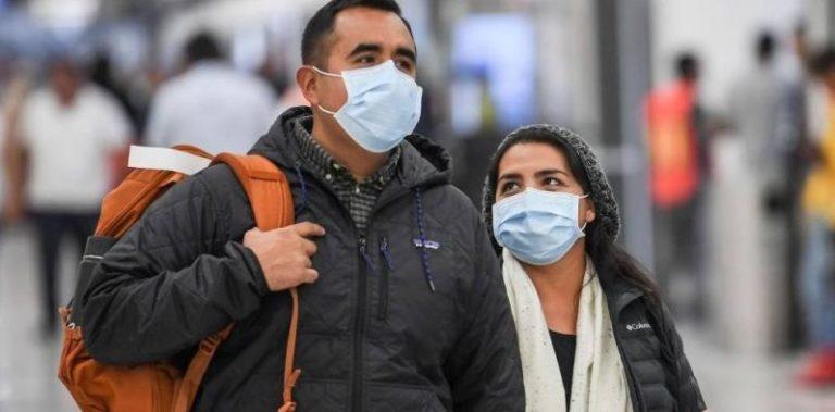 Carolina del Norte superó los 15 mil contagios de COVID-19