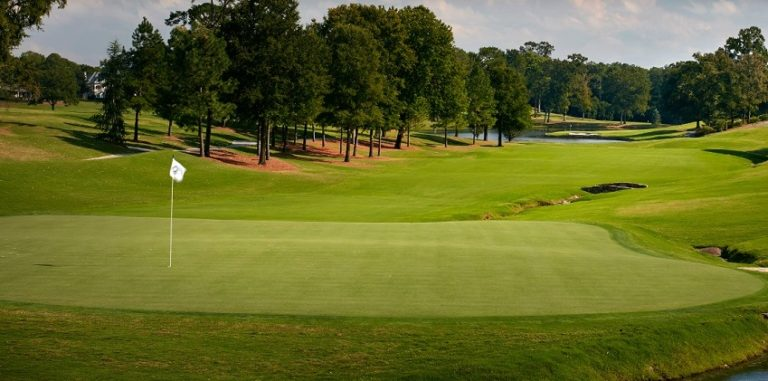 PGA Championship vuelve al Quail Hollow en Charlotte en 2025