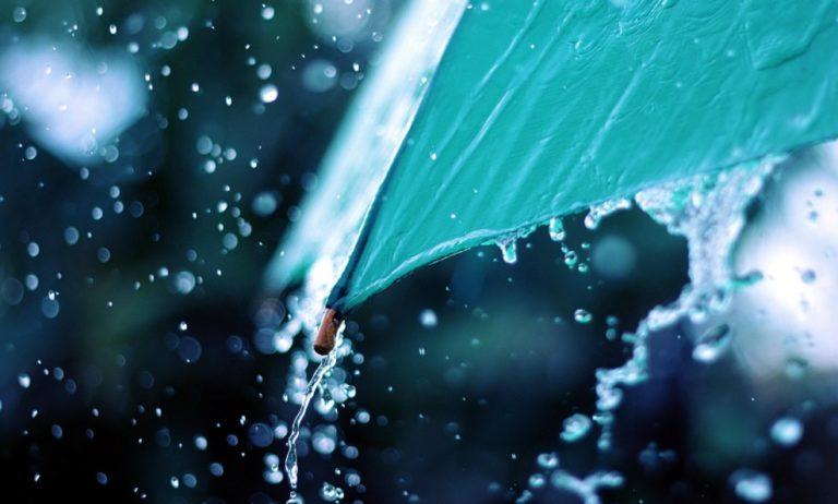 Pronóstico del clima: Viernes de lluvias y posibles tormentas en la noche