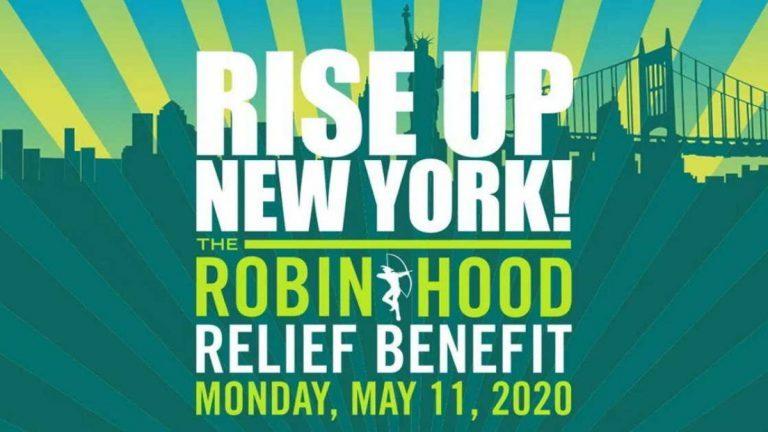 JLo participará en evento benéfico por Nueva York