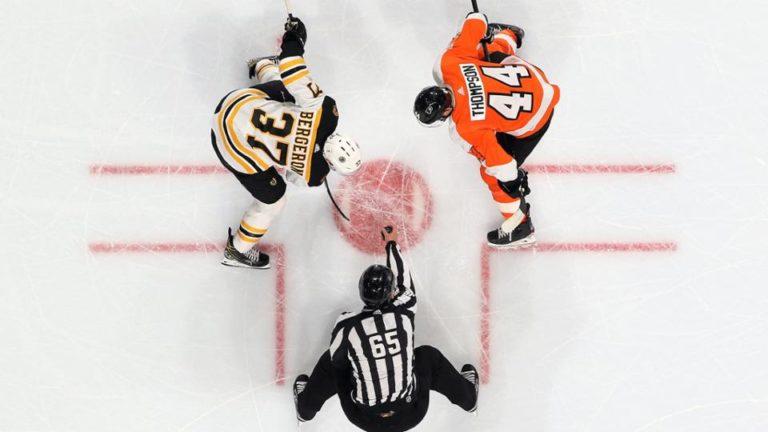 NHL irá directo a playoffs si reanuda la temporada