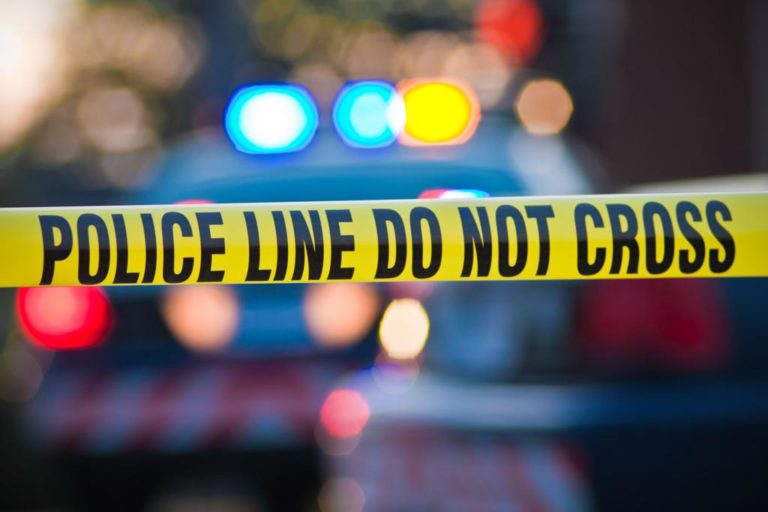 Un muerto y un herido en accidente en Harrisburg Road
