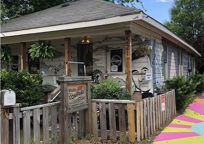 Conoce algunos patios que reabren en Charlotte