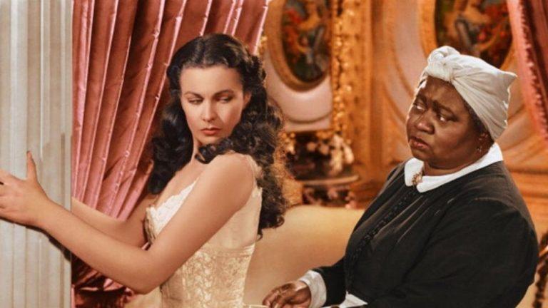 HBO Max retira película de EEUU por racismo