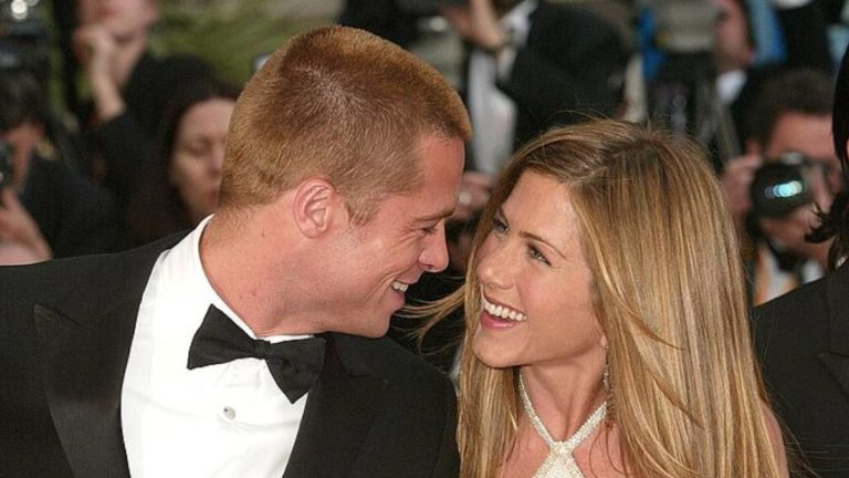 Brad Pitt confesó el motivo de su infidelidad a Jennifer Aniston