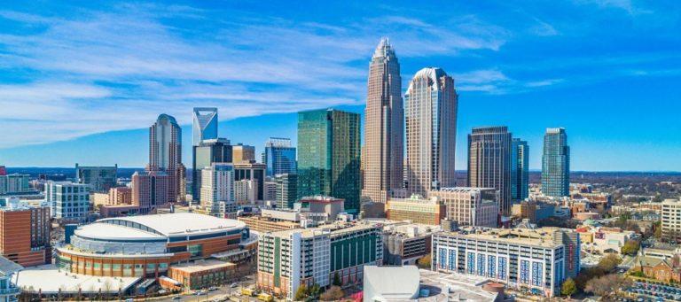 RNC en Charlotte era una esperanza de recuperación para negocios