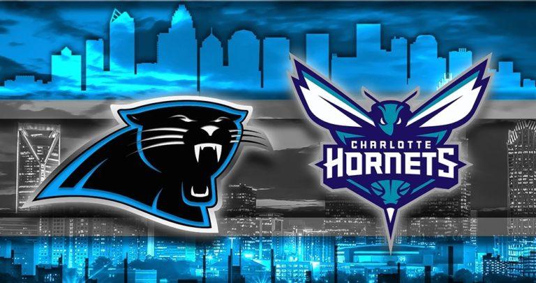 Panthers, Hornets y Knights dan la espalda a CPI Security y apoyan igualdad racial