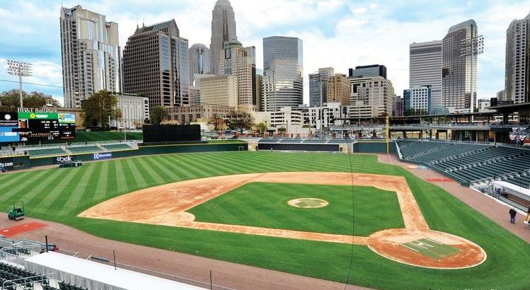 ¡El béisbol regresa a Charlotte! Piedmont Pride estrena el Truist Field