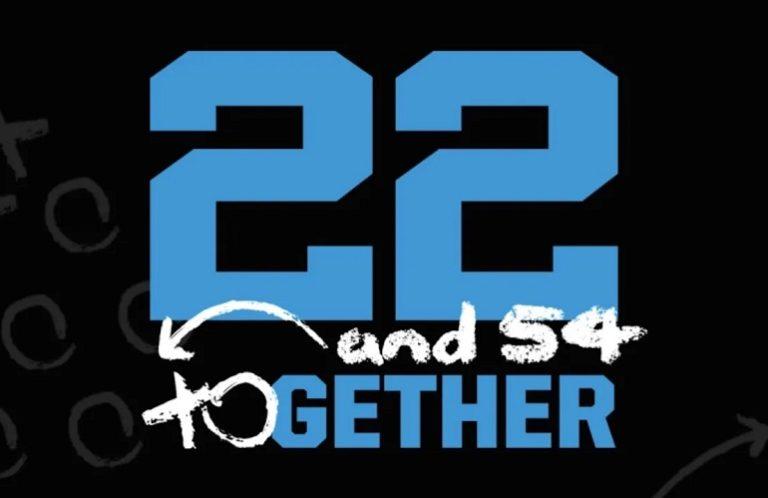 ¡22 Together! McCaffrey y Thompson se unen para ofrecer programas deportivos