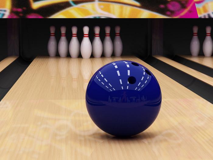 Bowling en Mooresville desafía orden y reabre para no quedar en la ruina