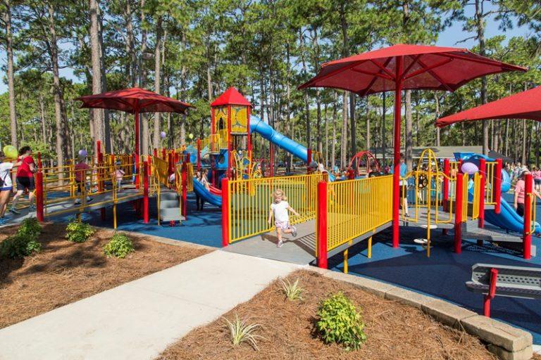 Legisladores aprobaron proyecto para reapertura de parques infantiles