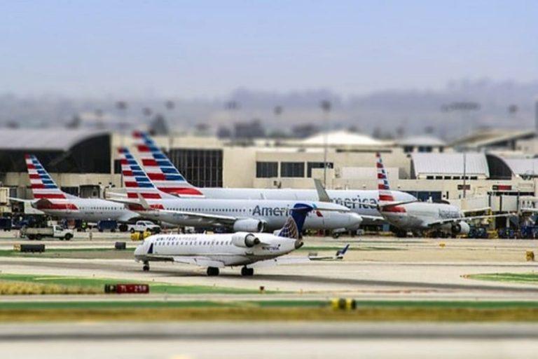 Charlotte Douglas International Airport recibirá $17,4 millones de fondos federales
