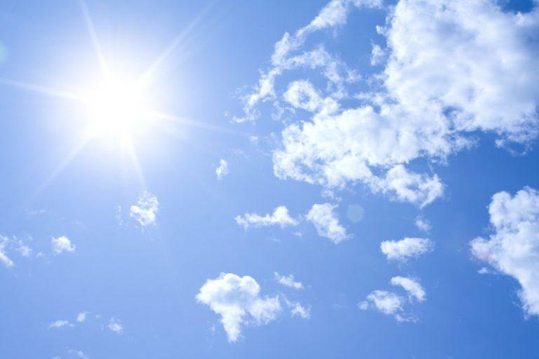 Clima: El sol será protagonista en Charlotte en fin de semana del 4 de Julio