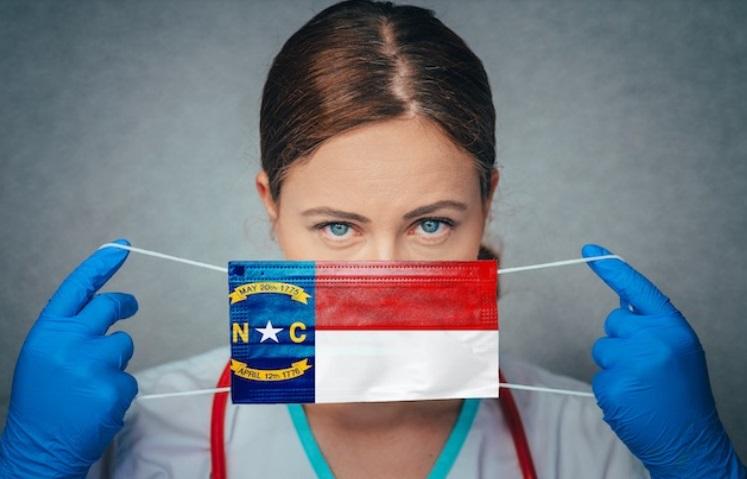 ¡Alerta! Siguen aumentando los casos de COVID-19 en N.C