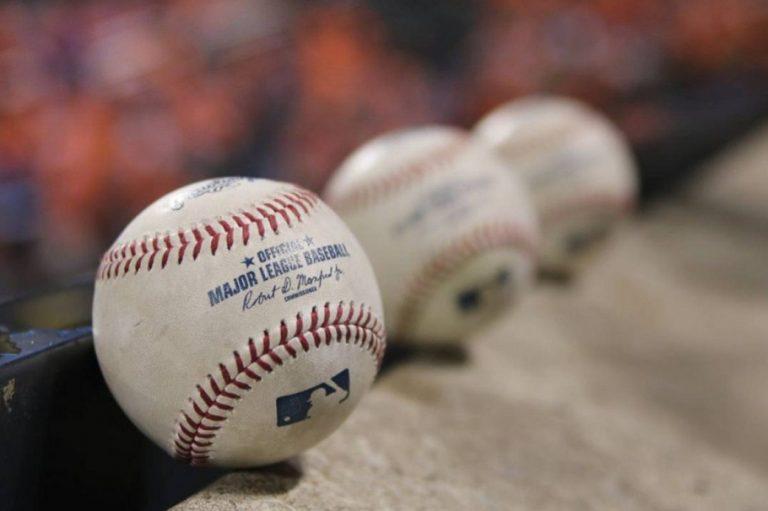 MLB no divulgará nombres de jugadores que den positivo a pruebas de COVID-19