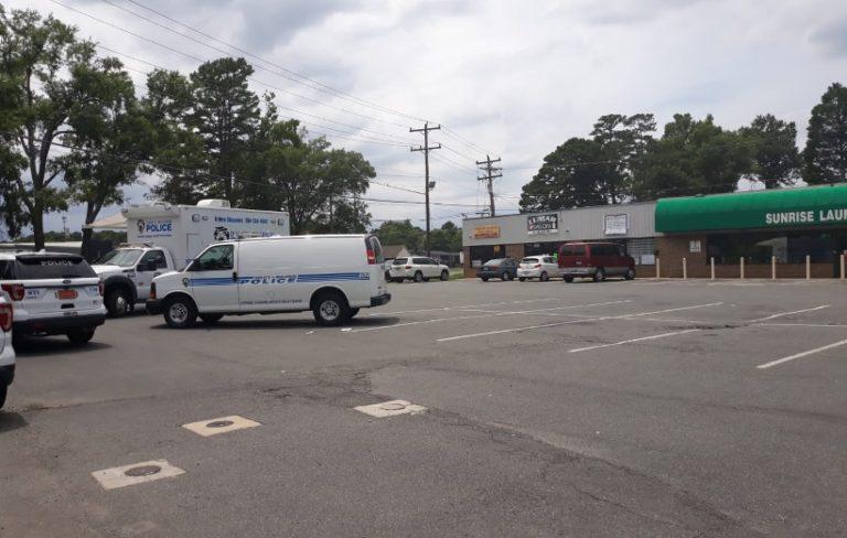 Una persona murió durante tiroteo en el Este de Charlotte