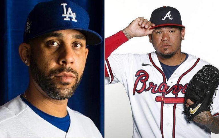 Dos lanzadores se bajan de la temporada de MLB por temor al coronavirus