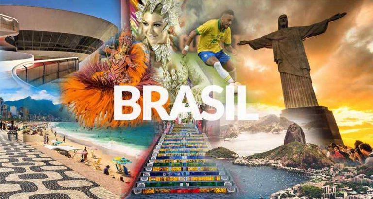 Mes de la Herencia Hispana: Brasil