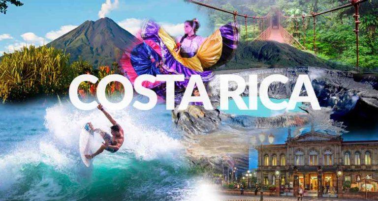 Mes de la Herencia Hispana: Costa Rica