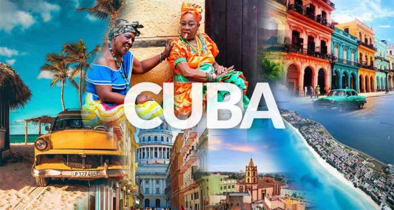 Mes de la Herencia Hispana: Cuba