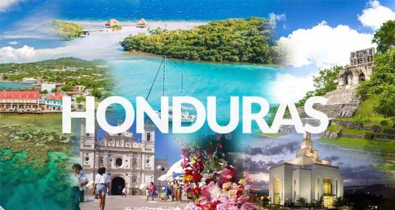 Mes de la Herencia Hispana: Honduras
